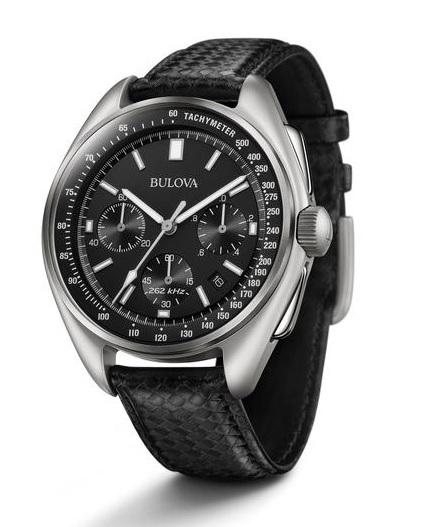 Bulova Special Edition Lunar Pilot Chronograph - 20% gespart*