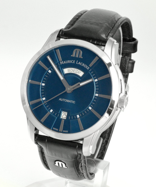 Maurice Lacroix Pontos Day/Date - 29,6% gespart!*