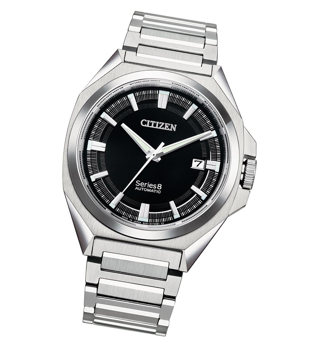 Citizen Series 8 Automatic