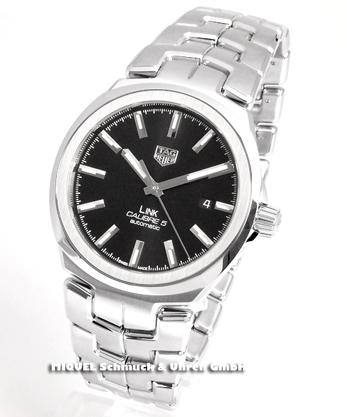 TAG Heuer Cal. 5 Link - 25% gespart !*