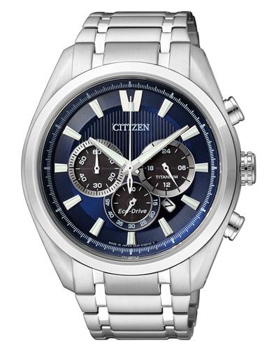 Citizen Super Titanium - Herren