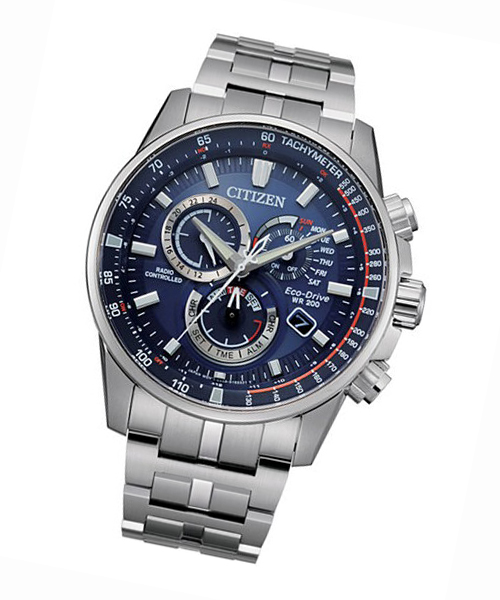 Citizen Promaster Sky Eco Drive Radio Controlled - 10% gespart!*