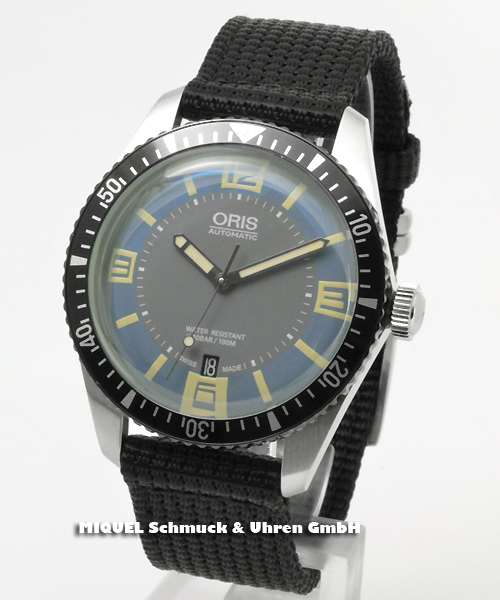 Oris Divers Sixty-Five - 33,4% gespart!*
