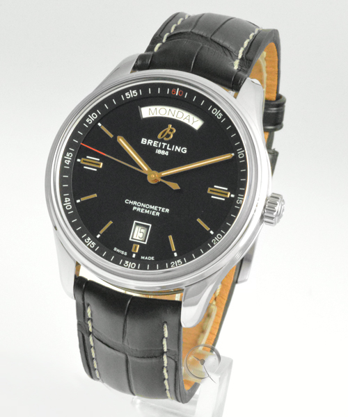 Breitling Premier Automatic Day & Date 40 - 22,5% gespart!*