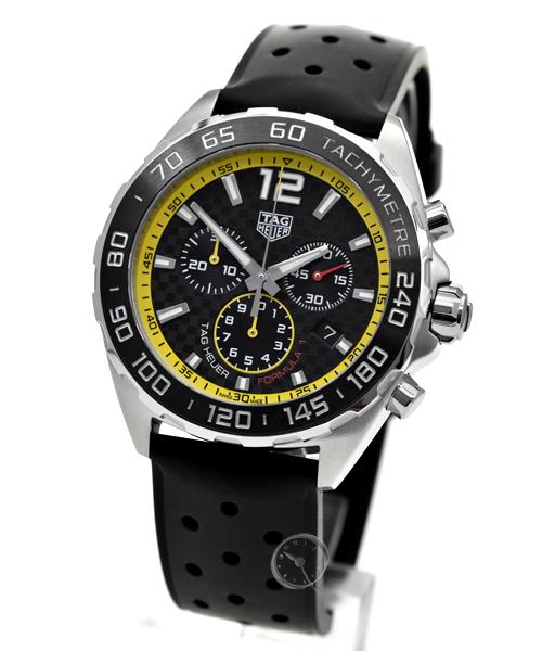 TAG Heuer Formula 1 Quarz 43mm Chronograph  - 20,1% gespart!*