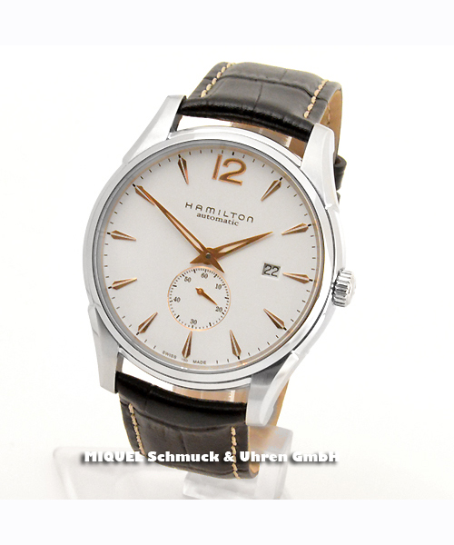 Hamilton Jazzmaster Small Second - 22,2% gespart!*