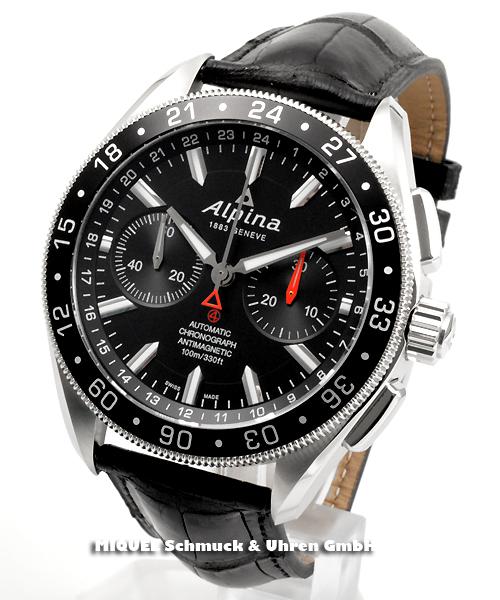 Alpina Alpiner Chronograph 4 - 44,4% gespart ! *