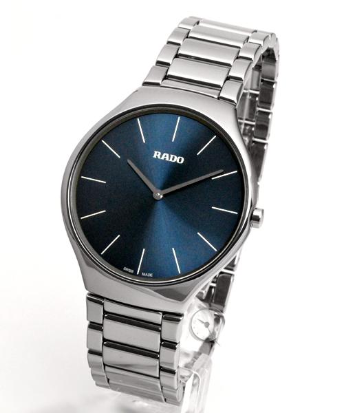 Rado True Thinline - 25% gespart!*