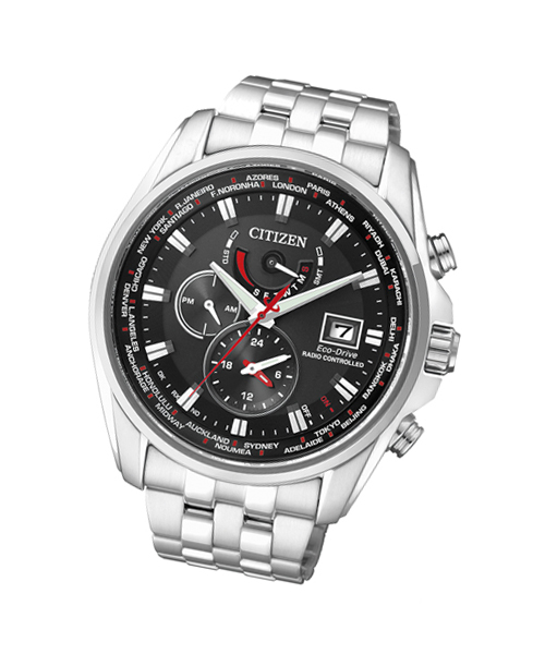 Citizen Eco Drive Radio Controlled - 19,8% gespart*