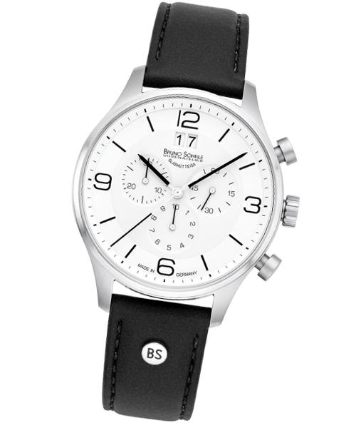Bruno Söhnle Padua Chronograph 25,1% gespart !*