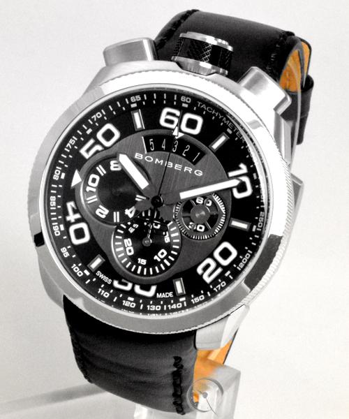 Bomberg Bolt-68 Chronograph - 38,3 % gespart! *