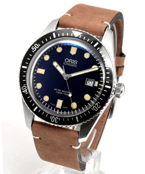 Oris Divers Sixty-Five - 26,4 % gespart!*