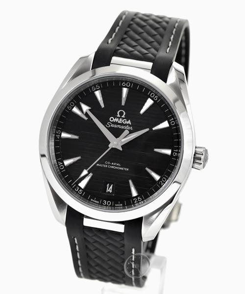 Omega Seamaster Aqua Terra Co-Axial Master Chronometer - 20,4% gespart!*