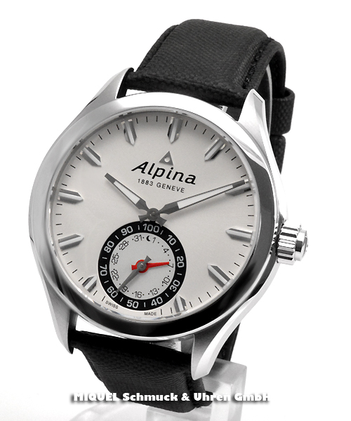 Alpina HOROLOGICAL SMARTWATCH - 39,8% gespart ! *