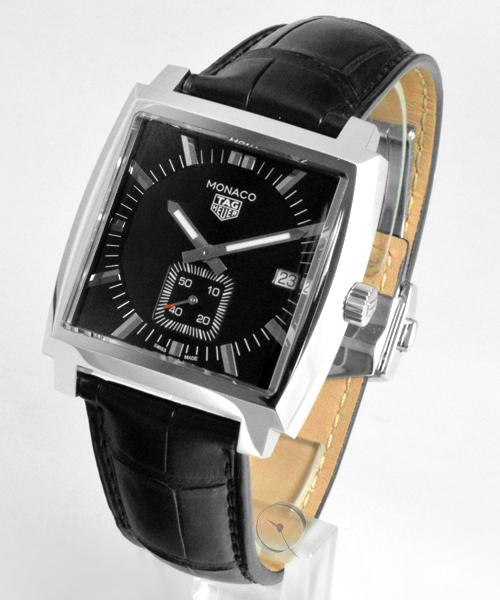 TAG Heuer Monaco 37mm - 17,1% gespart*