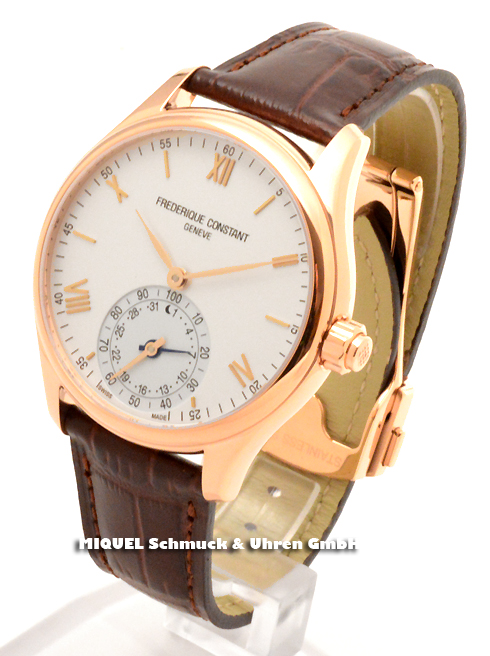 Frederique Constant HOROLOGICAL SMARTWATCH - 40% gespart! *