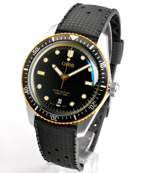 Oris Divers Sixty-Five - 26,4% gespart!*