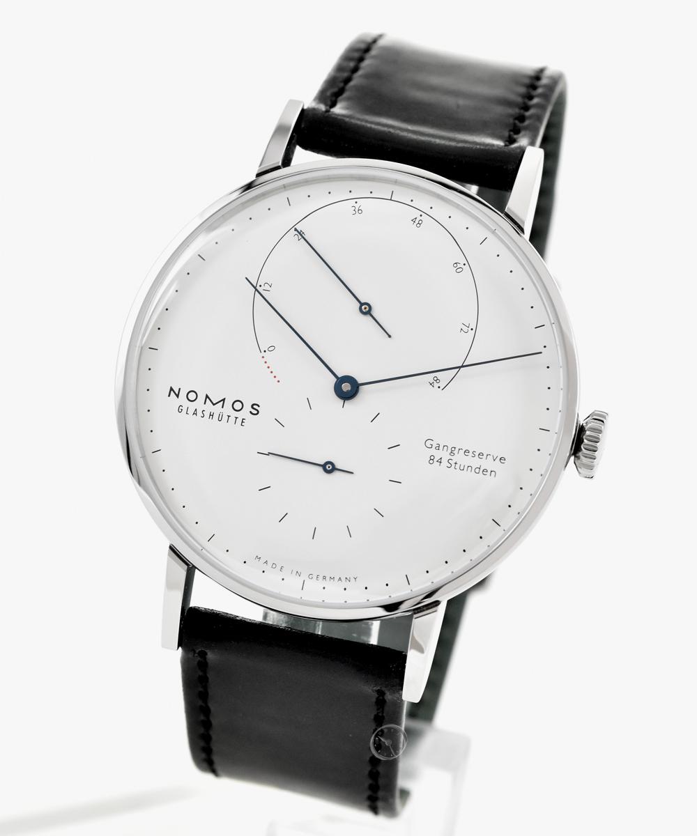 Nomos Limited Edition Lambda – 175 Years Watchmaking Glashütte
