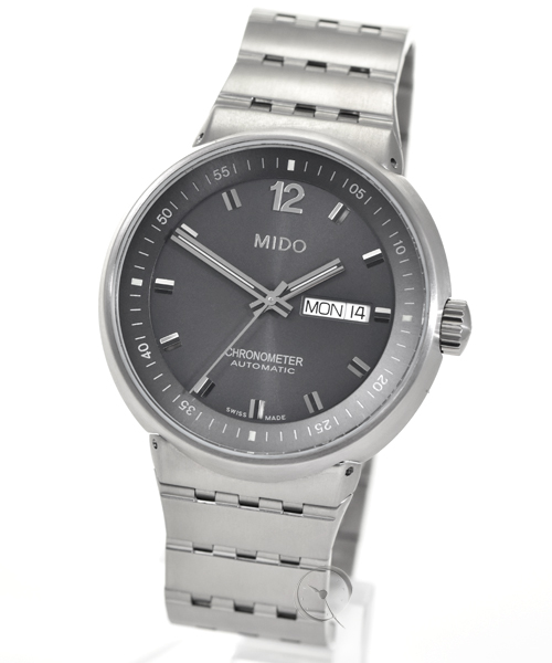 Mido All Dial Automatik Chronometer