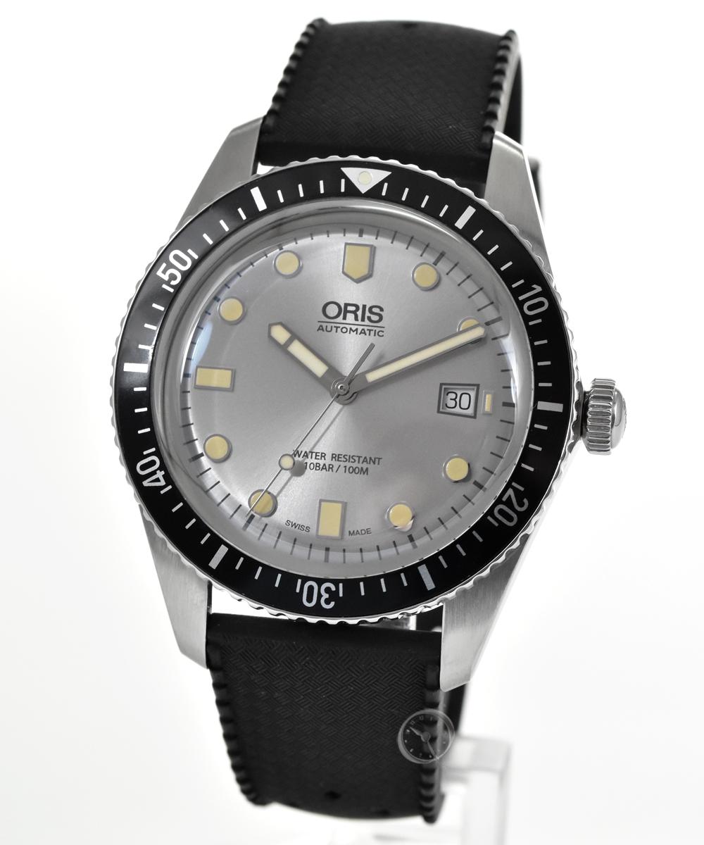 Oris Divers Sixty-Five -  35% gespart!*