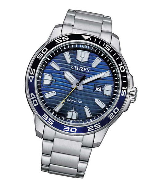 Citizen Sports Eco-Drive