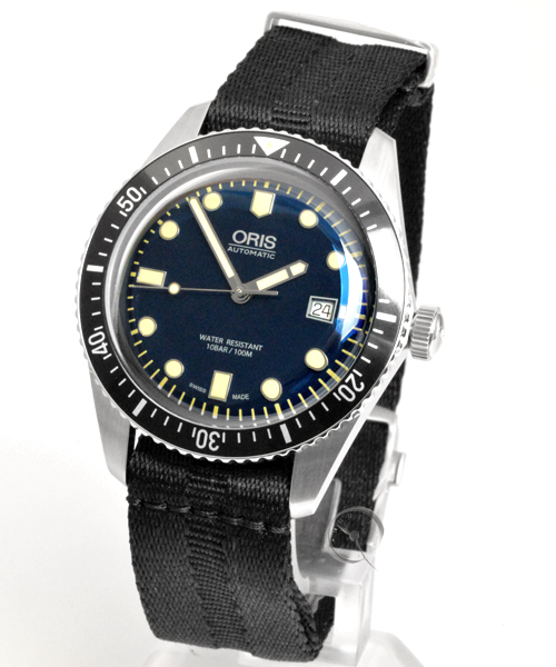 Oris Divers Sixty-Five - 29% gespart!*