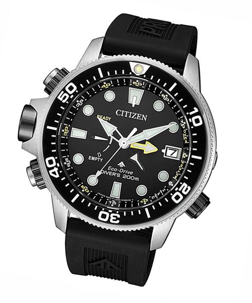 Citizen Promaster Marine Eco Drive - 20% gespart*