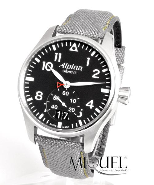 Alpina Startimer Pilot  - 40% gespart!*