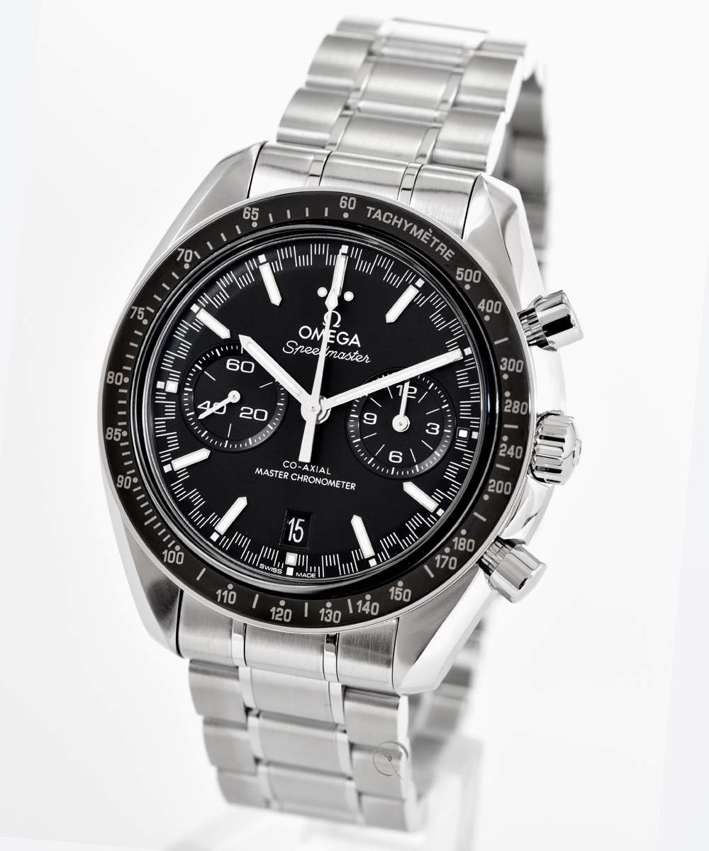 Omega Speedmaster Racing Co-Axial Master Chronometer - 18,6% gespart!*