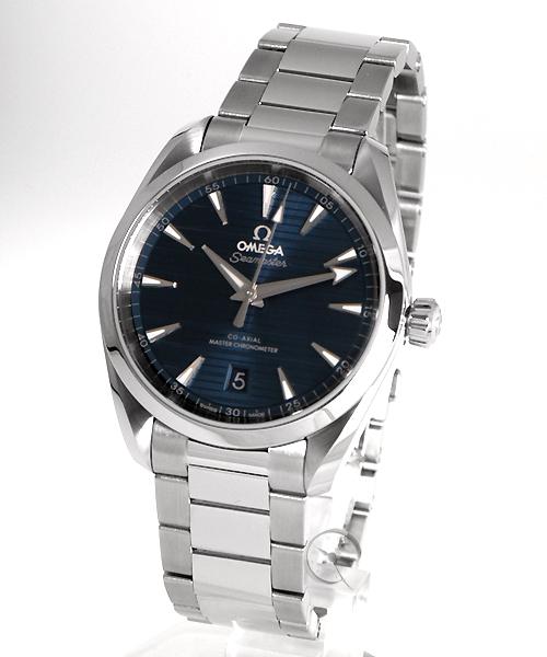 Omega Seamaster Aqua Terra 38 Co-Axial Master Chronometer - 19,7% gespart!*