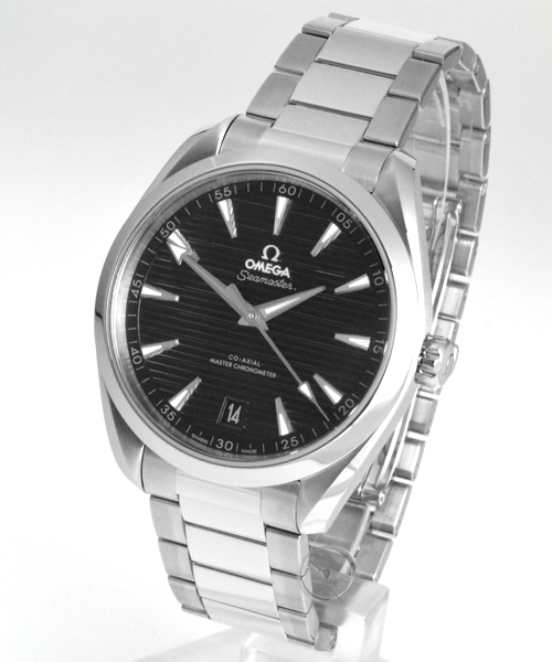 Omega Seamaster Aqua Terra Co-Axial Master Chronometer - 20% gespart!*