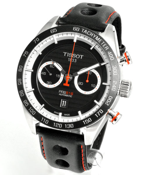 Tissot PRS 516 Chronograph - 31,5% gespart!*