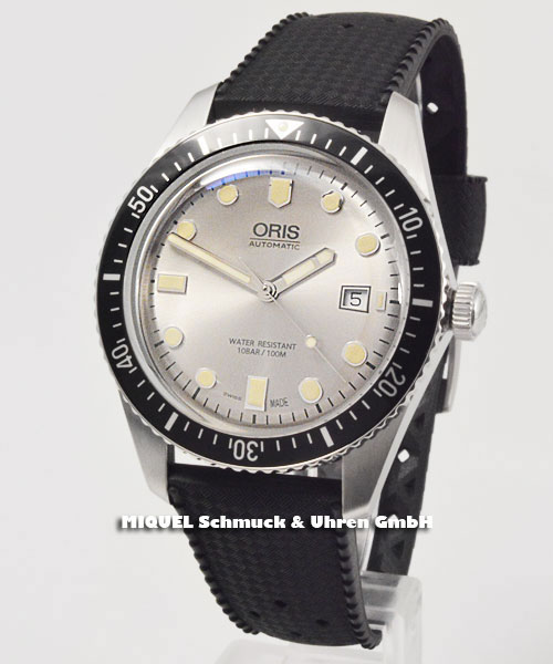 Oris Divers Sixty-Five -  34,2% gespart ! *