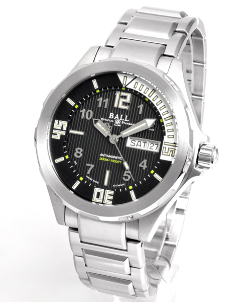 Ball Engineer Master II Diver -29,9% gespart*