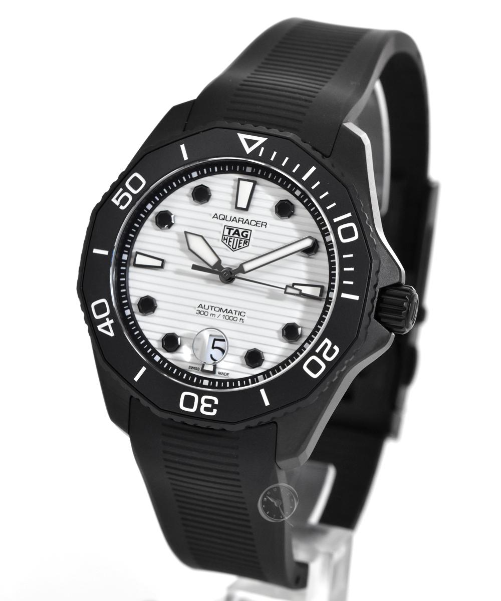 TAG Heuer Aquaracer Professional 300 Cal. 5 Nightdiver - 15,9% gespart!*