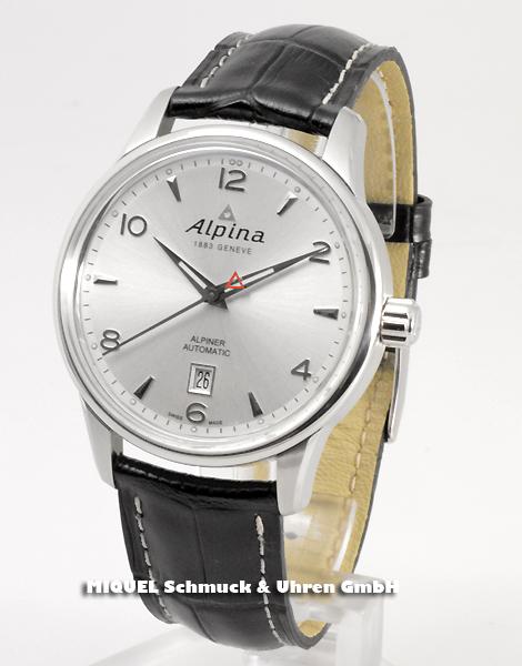 Alpina Alpiner Automatik - 39,5% gespart ! *