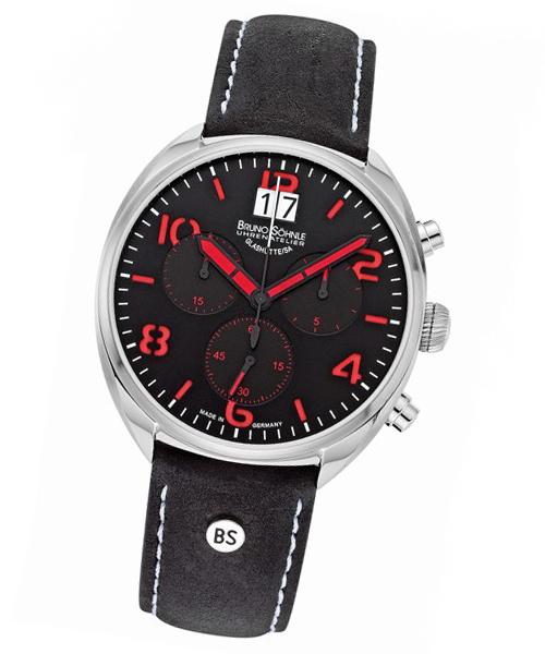 Bruno Söhnle La Spezia II Chronograph - 25% gespart!*