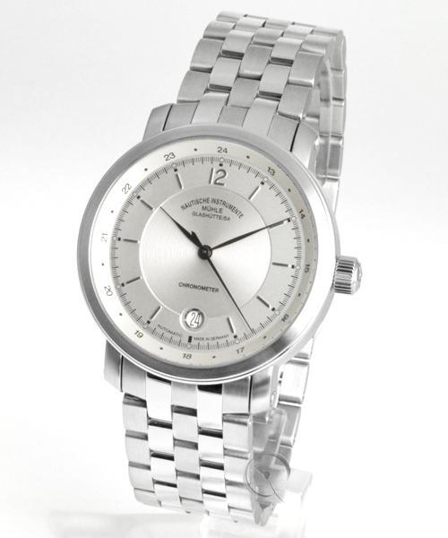 Mühle Glashütte Chronometer Limited Edition