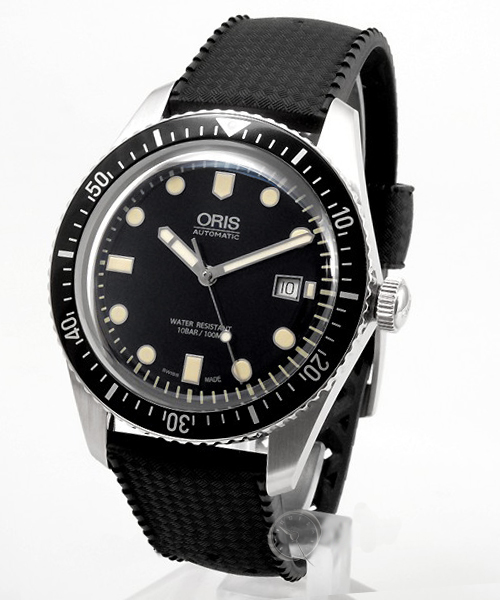 Oris Divers Sixty-Five -   29% gespart ! *