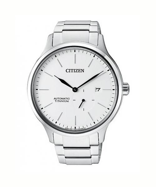 Citizen Automatik Titanium