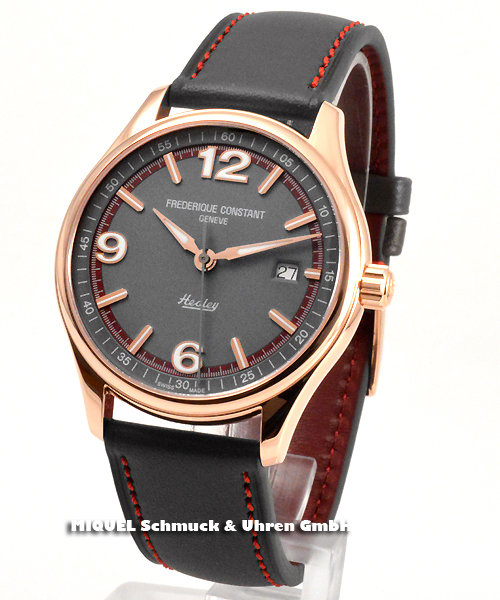 Frederique Constant Vintage Rally Healey -  47% gespart ! *