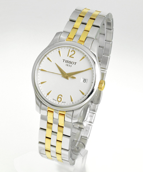 Tissot Tradition Lady - 23,3% gespart!*