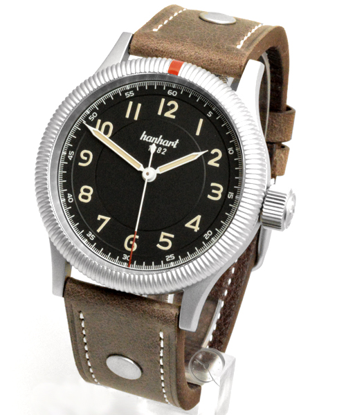 Hanhart Pioneer One - Limited Edition