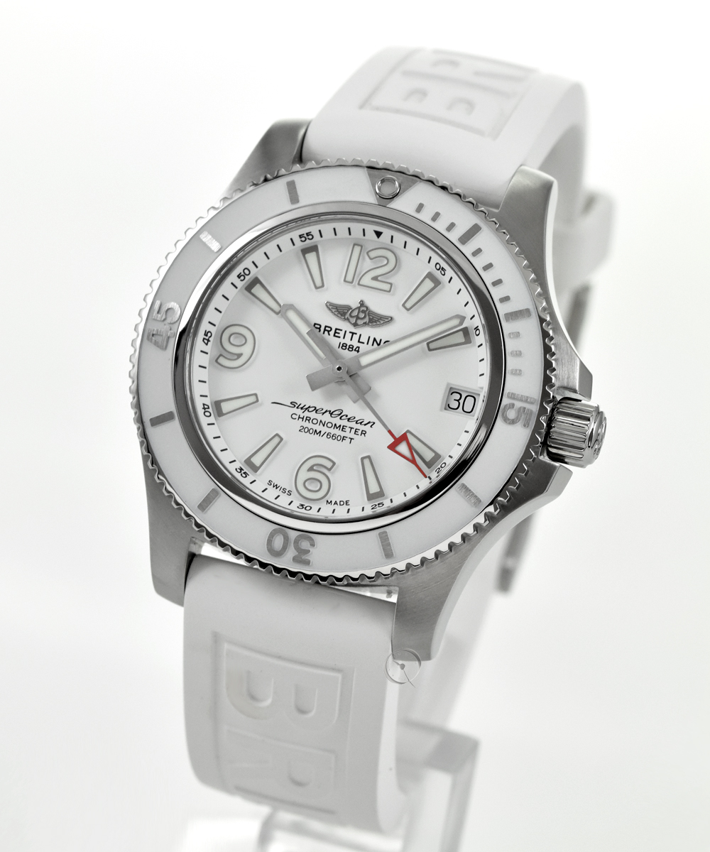 Breitling Superocean Automatic 36 - 20% gespart!*