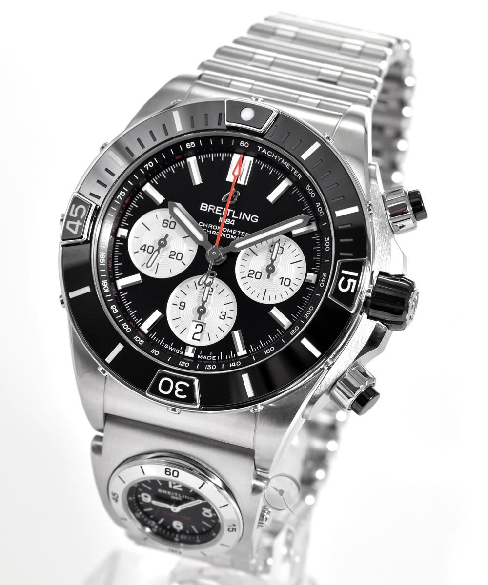 Breitling Super Chronomat B01 44 - 20% gespart!*