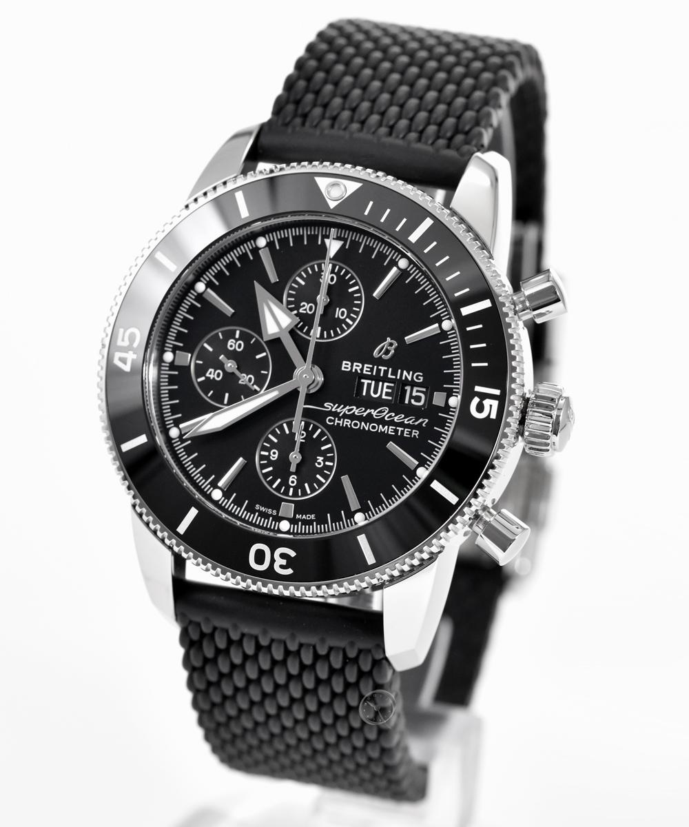 Breitling Superocean Héritage II Chronograph - 21,6% gespart!*