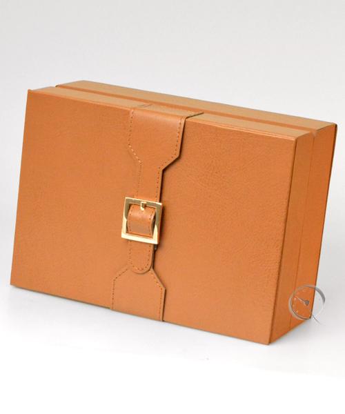 Uhrenbox mit Zusatzfach
