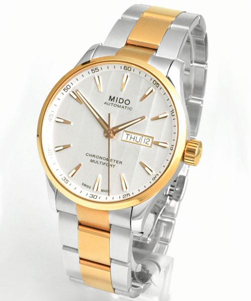 Mido Multifort Chronometer 1 Automatik - 20,7% gespart!*