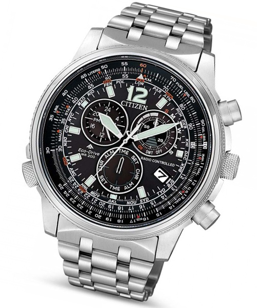 Citizen Promaster Sky Eco Drive Radio Controlled - 20% gespart!*