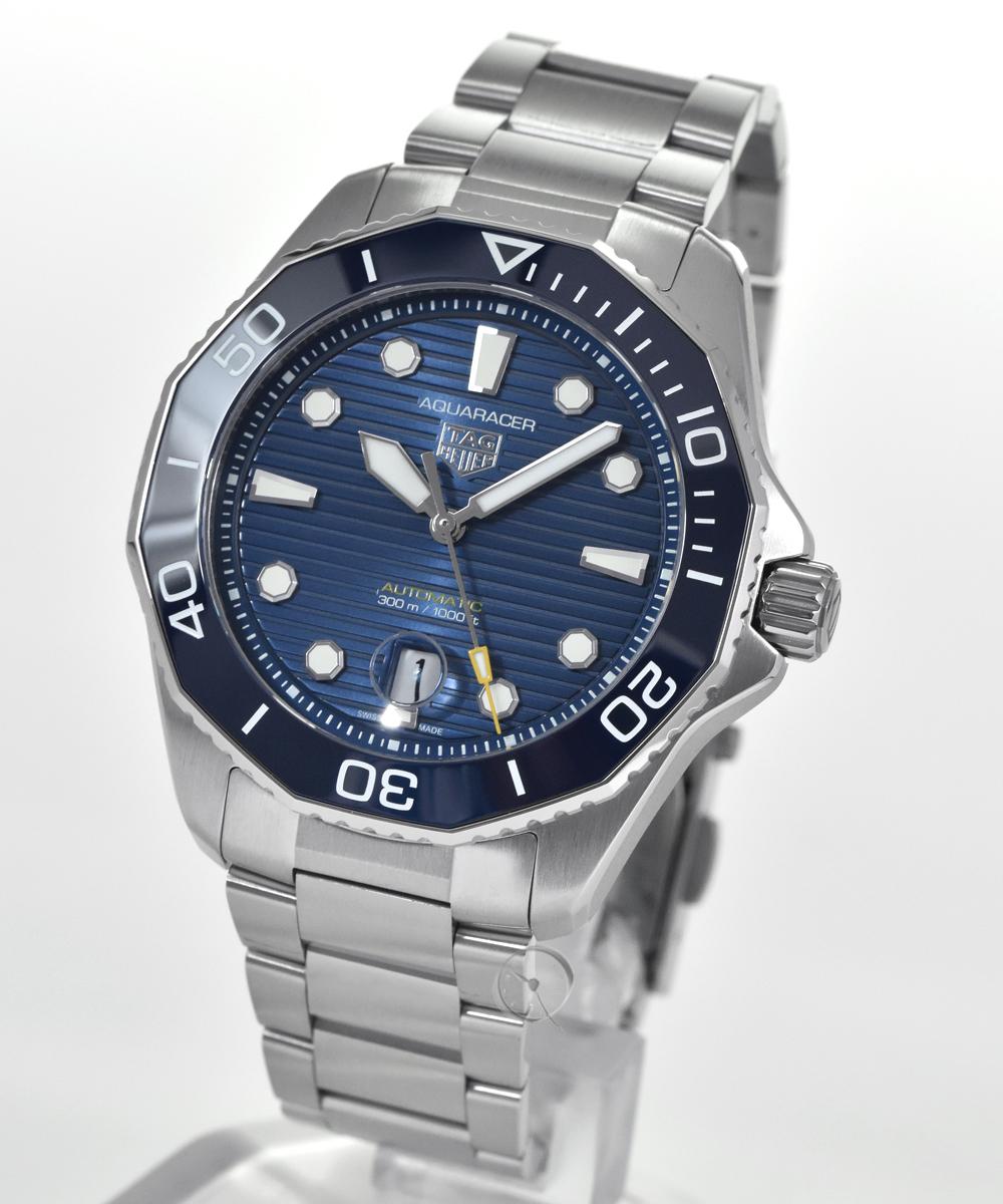TAG Heuer Aquaracer Professional 300 Cal. 5 - 19,3 % gespart!*